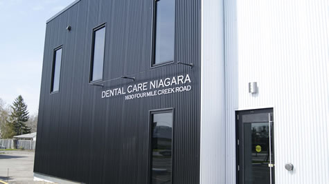 DENTAL CARE NIAGARA DR. DANIELA MATIJEVIC